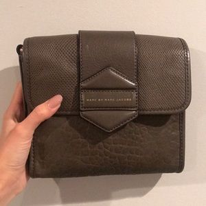 Marc Jacobs Flipping Out Crossbody